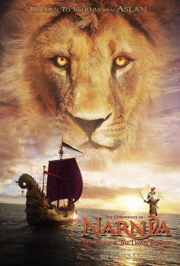 photo 20/22 - Le Monde de Narnia - Chapitre 3 : L'odyssée du passeur d'aurore - © 20th Century Fox