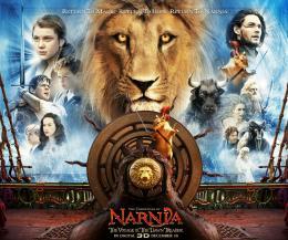photo 21/22 - Le Monde de Narnia - Chapitre 3 : L'odyssée du passeur d'aurore - © 20th Century Fox