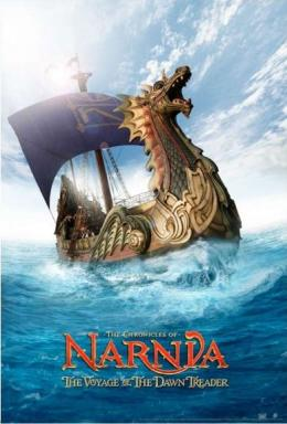 photo 15/22 - Le Monde de Narnia - Chapitre 3 : L'odyssée du passeur d'aurore - © 20th Century Fox
