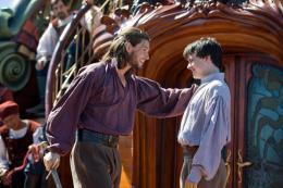 photo 1/22 - Le Monde de Narnia - Chapitre 3 : L'odyssée du passeur d'aurore - © 20th Century Fox