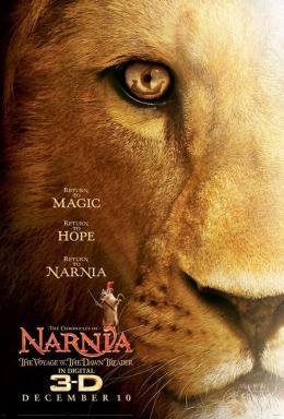 photo 16/22 - Le Monde de Narnia - Chapitre 3 : L'odyssée du passeur d'aurore - © 20th Century Fox