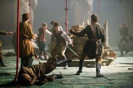 photo 3/22 - Le Monde de Narnia - Chapitre 3 : L'odyssée du passeur d'aurore - © 20th Century Fox