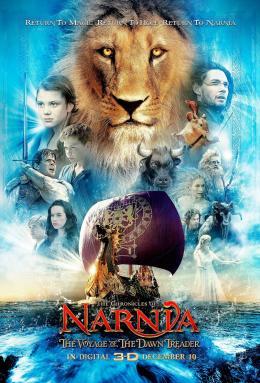 photo 22/22 - Le Monde de Narnia - Chapitre 3 : L'odyssée du passeur d'aurore - © 20th Century Fox