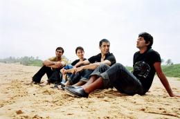photo 3/3 - Nikhil, mon frère - © Antiprod