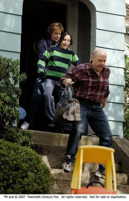 photo 13/20 - Allison Janney, Ellen Page, J.K. Simmons - Juno