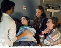 photo 11/20 - Ellen Page, Olivia Thirlby, Allison Janney - Juno