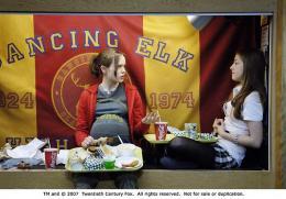 photo 10/20 - Ellen Page, Olivia Thirlby - Juno