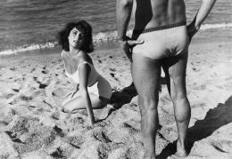 photo 1/5 - Elizabeth Taylor et Montgomery Clift - Soudain l'Eté Dernier