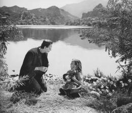 photo 1/3 - Boris Karloff - La Fiancée de Frankenstein. - © Carlotta Films