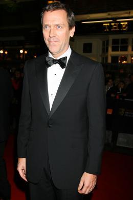 photo 60/60 - Baftas 2008 - Hugh Laurie