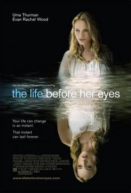 photo 24/24 - Affiche - La vie devant ses yeux - © Métropolitan Film