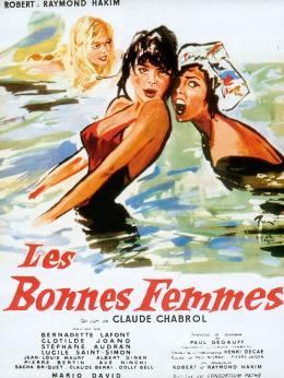 photo 1/1 - Les Bonnes Femmes