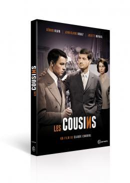 photo 6/6 - Les Cousins - © Gaumont Vidéo