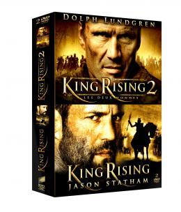photo 27/28 - Coffret King Rising + King Rising 2 - King Rising - © FIP