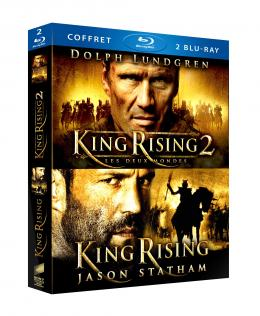 photo 28/28 - Coffret Blu-Ray King Rising + King Rising 2 - King Rising - © FIP