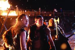 Jim Caviezel Outlander, le dernier viking photo 10 sur 25
