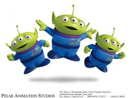 photo 116/160 - Toy Story 3 - © Walt Disney Studios Motion Pictures France
