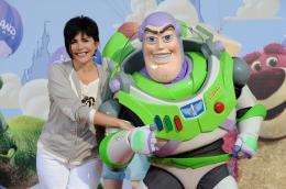 photo 158/160 - Liane Foly. Avant première Toy Story 3 - Disneyland Paris, 26 Juin 2010 - Toy Story 3 - © Walt Disney Studios Motion Pictures France