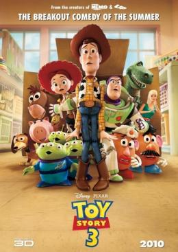 photo 41/160 - Toy Story 3 - © Walt Disney Studios Motion Pictures France