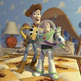 photo 38/160 - Toy Story 3 - © Walt Disney Studios Motion Pictures France