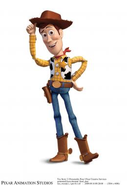 photo 113/160 - Toy Story 3 - © Walt Disney Studios Motion Pictures France