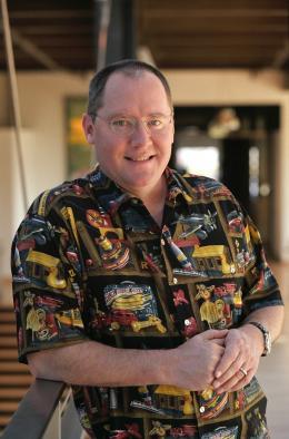 photo 98/160 - John Lasseter - Toy Story 3 - © Walt Disney Studios Motion Pictures France