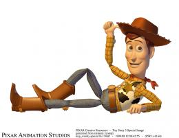 photo 106/160 - Toy Story 3 - © Walt Disney Studios Motion Pictures France