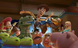 photo 32/160 - Toy Story 3 - © Walt Disney Studios Motion Pictures France