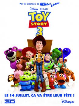 photo 128/160 - Toy Story 3 - © Walt Disney Studios Motion Pictures France