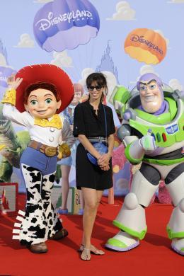 photo 144/160 - Avant première Toy Story 3 - Disneyland Paris, 26 Juin 2010 - Toy Story 3 - © Walt Disney Studios Motion Pictures France