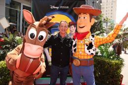 photo 131/160 - Tom Hanks. Avant-première Toy story 3 -Los Angeles - Toy Story 3 - © Walt Disney Studios Motion Pictures France