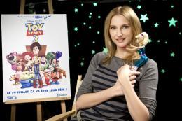 photo 87/160 - Frederique Bel - Doublage avec les voix françaises - Toy Story 3 - © Walt Disney Studios Motion Pictures France
