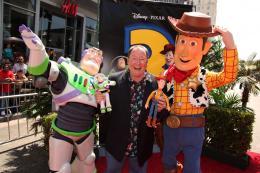 photo 136/160 - John Lasseter. Avant-première Toy story 3 -Los Angeles - Toy Story 3 - © Walt Disney Studios Motion Pictures France