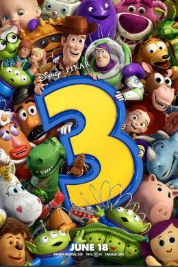 photo 40/160 - Toy Story 3 - © Walt Disney Studios Motion Pictures France