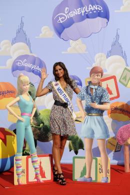 photo 145/160 - Miss France 2008. Avant première Toy Story 3 - Disneyland Paris, 26 Juin 2010 - Toy Story 3 - © Walt Disney Studios Motion Pictures France