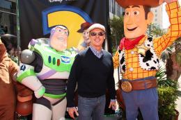 photo 135/160 - Michael Keaton. Avant-première Toy story 3 -Los Angeles - Toy Story 3 - © Walt Disney Studios Motion Pictures France