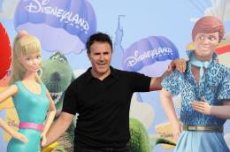 photo 160/160 - José Garcia. Avant première Toy Story 3 - Disneyland Paris, 26 Juin 2010 - Toy Story 3 - © Walt Disney Studios Motion Pictures France