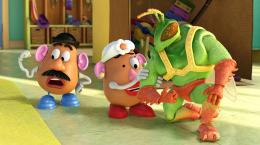 photo 31/160 - Toy Story 3 - © Walt Disney Studios Motion Pictures France