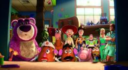 photo 25/160 - Toy Story 3 - © Walt Disney Studios Motion Pictures France