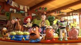 photo 35/160 - Toy Story 3 - © Walt Disney Studios Motion Pictures France