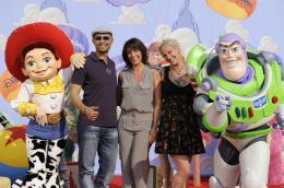 photo 140/160 - Nouvelle star 2010. Avant première Toy Story 3 - Disneyland Paris, 26 Juin 2010 - Toy Story 3 - © Walt Disney Studios Motion Pictures France
