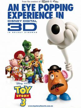 photo 126/160 - Toy Story 3 - © Walt Disney Studios Motion Pictures France