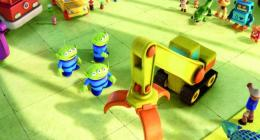 photo 21/160 - Toy Story 3 - © Walt Disney Studios Motion Pictures France