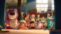 photo 16/160 - Toy Story 3 - © Walt Disney Studios Motion Pictures France