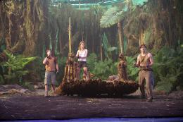 Voyage au centre de la Terre 3D Brendan Fraser, Josh Hutcherson, Anita Briem photo 4 sur 61