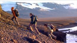 photo 26/61 - Brendan Fraser, Josh Hutcherson, Anita Briem - Voyage au centre de la Terre 3D - © Métropolitan Film
