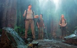 photo 14/61 - Brendan Fraser, Josh Hutcherson, Anita Briem - Voyage au centre de la Terre 3D - © Métropolitan Film