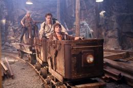 Voyage au centre de la Terre 3D Brendan Fraser, Josh Hutcherson, Anita Briem photo 2 sur 61