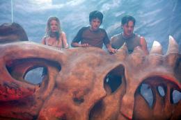 Voyage au centre de la Terre 3D Brendan Fraser, Josh Hutcherson, Anita Briem photo 5 sur 61