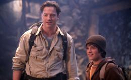 Voyage au centre de la Terre 3D Brendan Fraser, Josh Hutcherson photo 9 sur 61